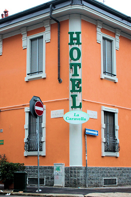 Hotel completely renovated